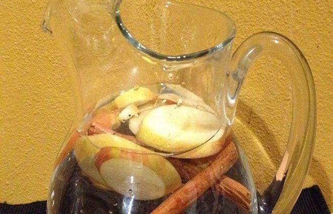 Neuveriteľný detoxikačný nápoj, ktorý spaľuje tuky a zrýchľuje metabolizmus - TOPMAGAZIN.sk