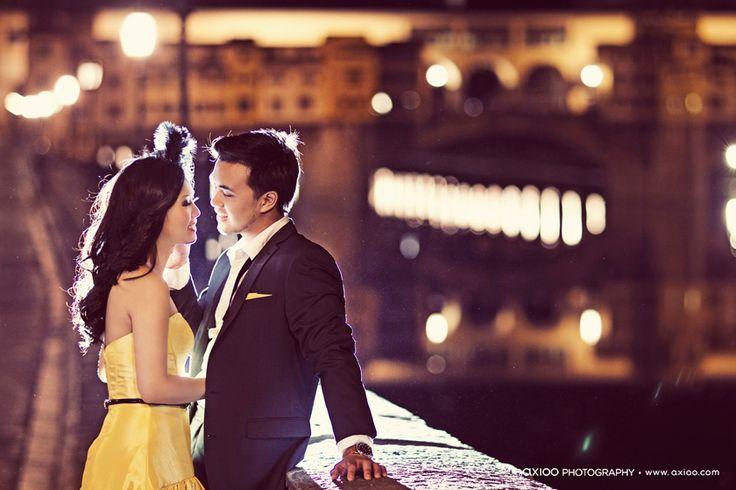 That's Amore! | AXIOO – Wedding Photography & Videography Jakarta Bali