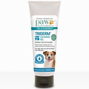 PAW TriDerm® Calming Gel