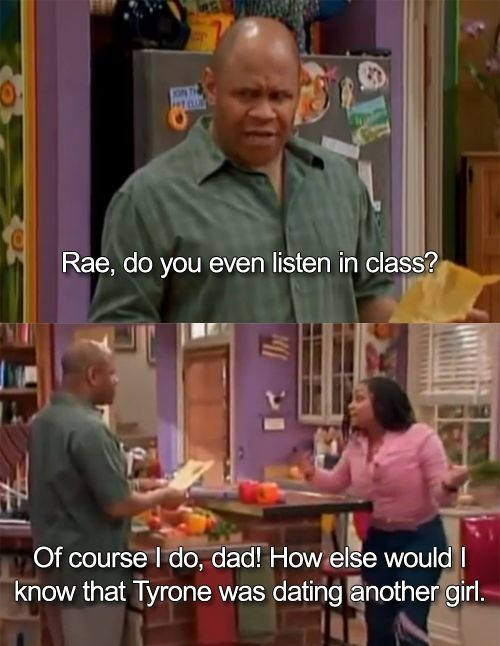 This was seriously my favorite show when it was on. Too bad Disney doesn't have more shows like this anymore. I might actually watch them.