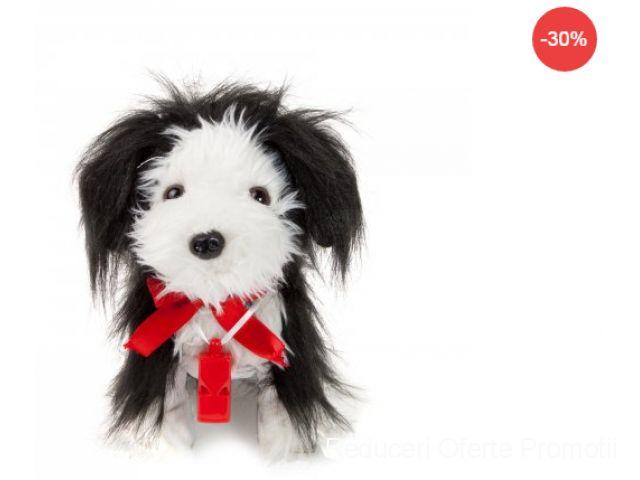 Puffy pets - Toto fluierici bearded collie   Reduceri Oferte si Promotii in Romania   Plusuri si animale