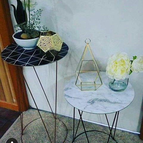 ✖ WOW ✖ @shazcosteletos has done a #kmarthack using the #kmartaus plant stand and the $2 placemats nice work  plus other #kmartgoodies (tap for product detail) thank you for tagging us