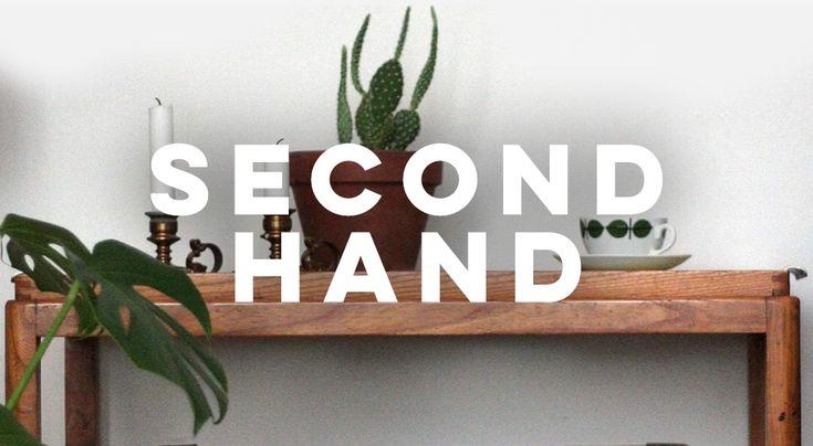Smyrna Second Hand