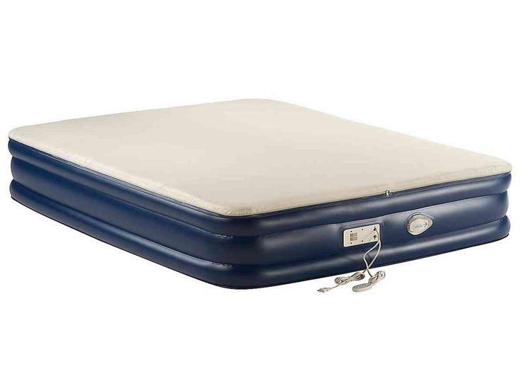 1000+ ideas about Air Mattress on Pinterest | Diy mattress