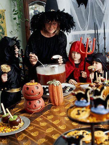 260 best Halloween images on Pinterest | Happy halloween ...