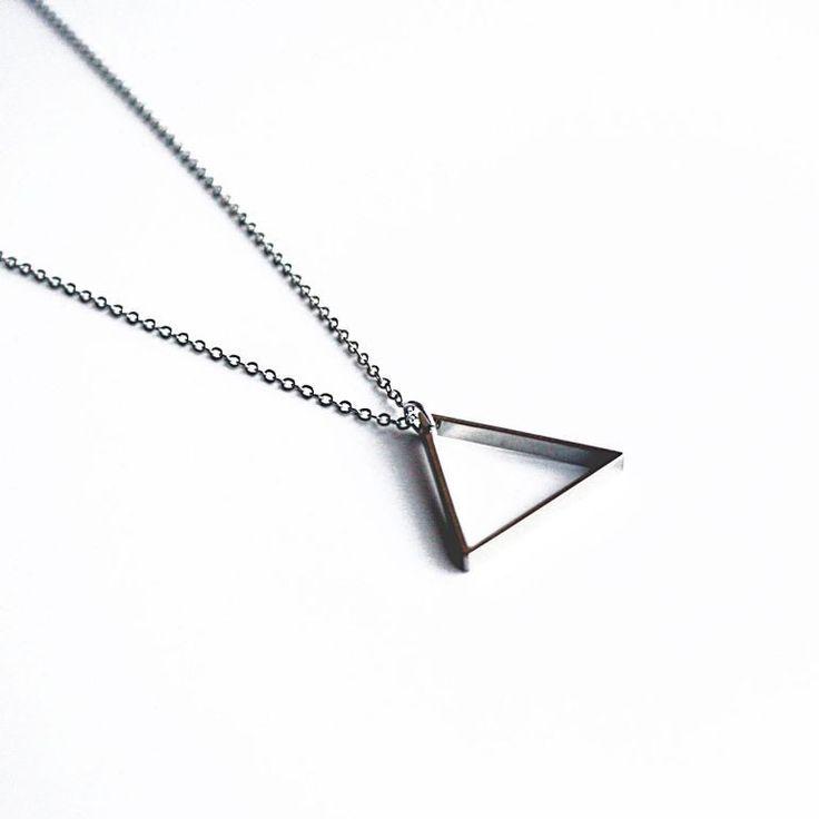 Grundled halskæde – Artikel - Tinga Tango Designbutik #smykker#design