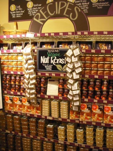 Whole Foods Wellesley Bakery