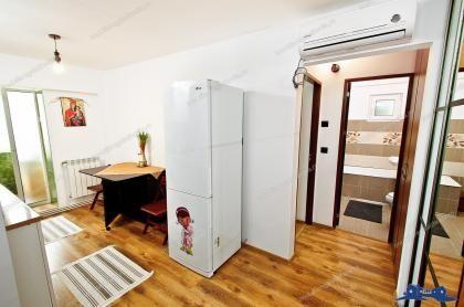 Vanzare apartament 2 camere amenajate frumos in Galati, Micro 17, centrala termica