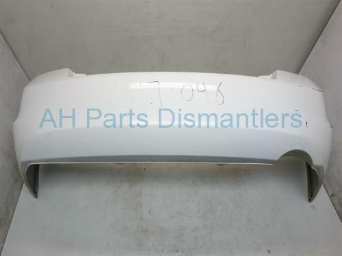 Used 2012 Honda Accord REAR BUMPER COVER ONLY HAS DEEP SCRATCH ON RIGHT SIDE . Purchase from https://ahparts.com/buy-used/2012-Honda-Accord-REAR-BUMPER-COVER-ONLY/127418-1?utm_source=pinterest