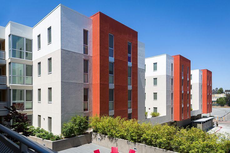 Cal State University Quad 111 Dorms — San Marcos, CA #02