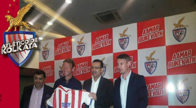 Kolkata: Two-time ISL champions Atletico de Kolkata has been rechristened to ATK, expanding to 'Amar Tomar Kolkata (Yours and Mine Kolkata), after the end of their partnership with Spanish giants Atletico Madrid, principal owner Sanjiv Goenka said today. It may be officially registered as...