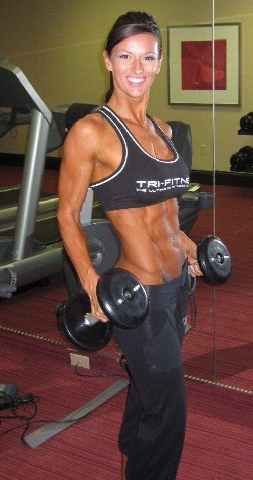 fit women #fitness #women #hardbodies