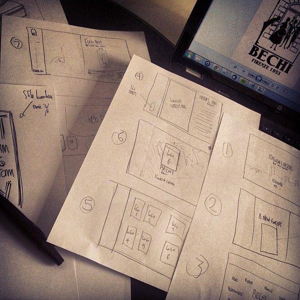 Progetto Instagram iPhone: Creatività LS al Lavoro. Art Director: Lapo Secciani Photographer: Lapo Secciani.