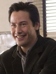 G1 > Cinema - NOTÍCIAS - Keanu Reeves vai interpretar alienígena em novo filme