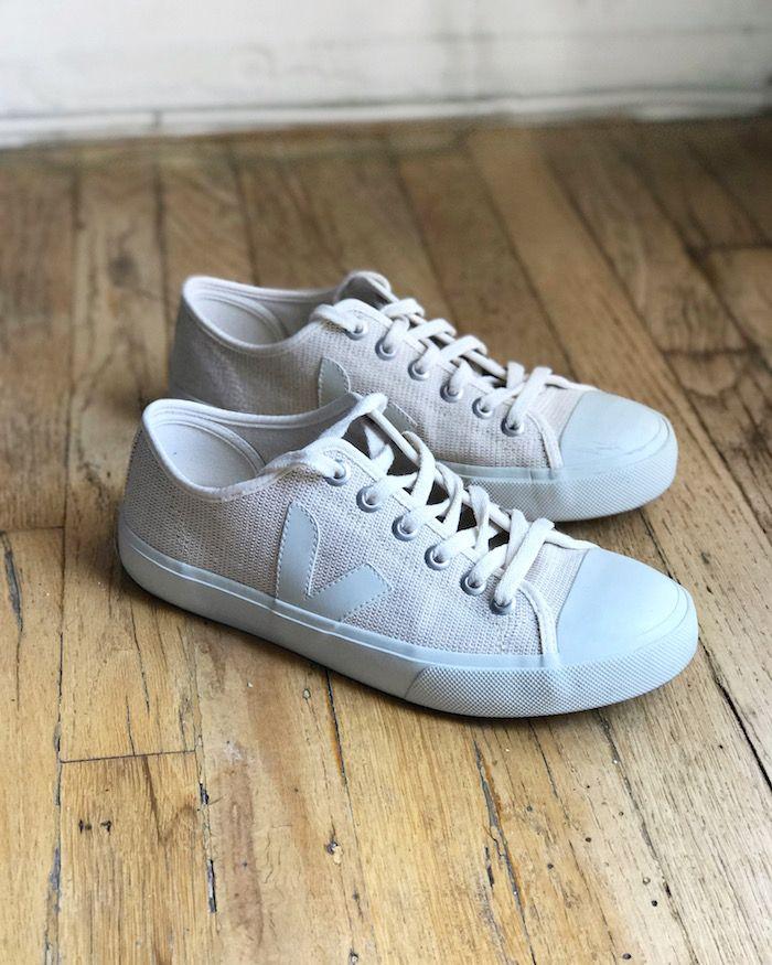 5 Ethical, Eco \u0026 Vegan White Sneakers