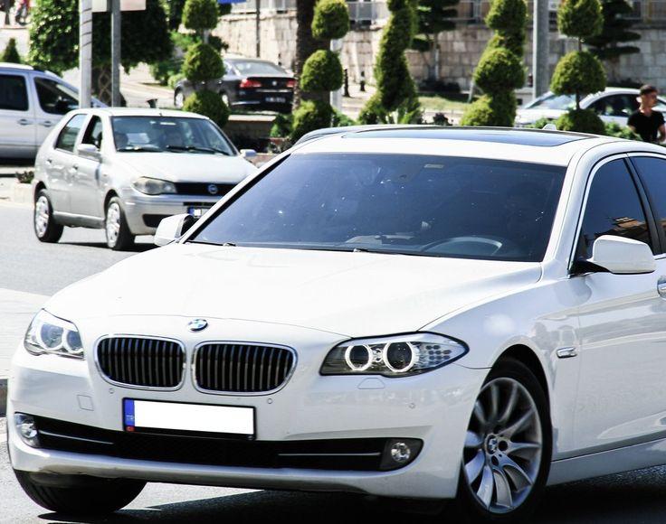 BMW 520i - F10 by ErdemDeniz.deviantart.com on @DeviantArt