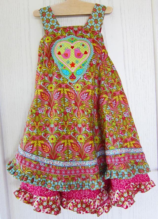 The 48 best Feliz Dress images on Pinterest | Girl clothing, Happy ...