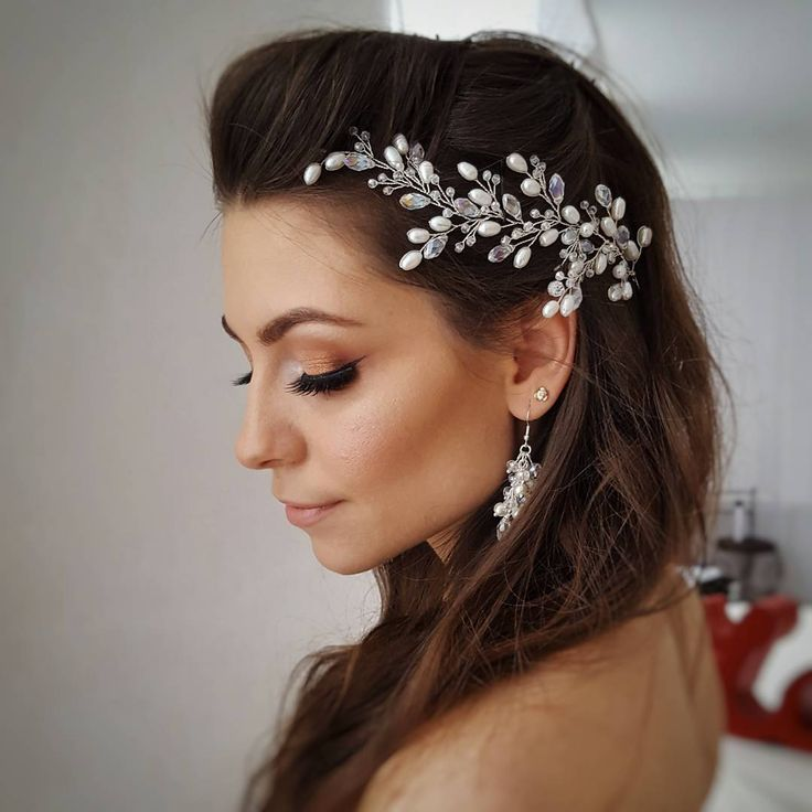 """102 Likes, 5 Comments - Alferova Olga (@olga_alferova_wedding) on Instagram: """"Съемка новой коллекции украшений позади Даже легче на душе☺ И бэк со съемки, моя прекрасная…"""""""