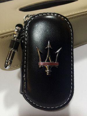 2017 Fashion scale style Leather Auto Key Wallet / key case / key bag For Bentley Lamborghini Maserati Ferrari key //Price: $16.23 & FREE Shipping //     #hashtag4