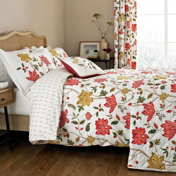 71 best images about sanderson clearance bedding. Black Bedroom Furniture Sets. Home Design Ideas