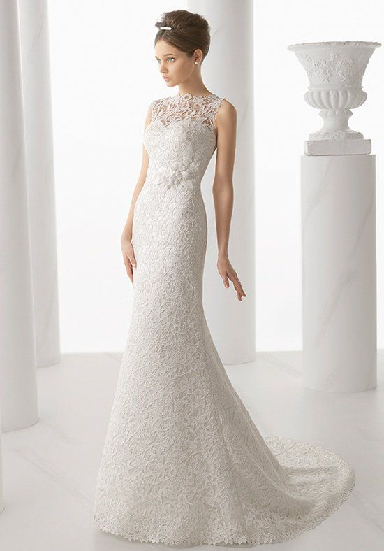 Alma Novia 290/NUR Wedding Dress - The Knot