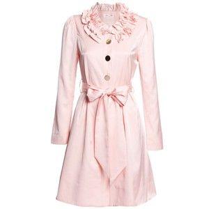 My Sassy Girl Coat