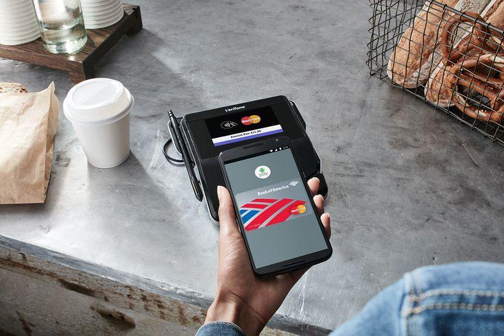 Android Pay Tayvan pazarında - https://teknoformat.com/android-pay-tayvan-pazarinda-16094