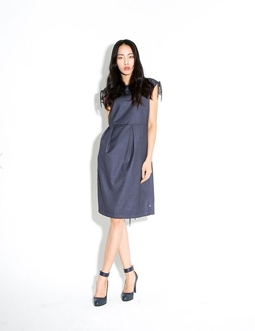 STRING DRESS http://arcloset.com/product_view.php?gs_idx=DR130028OP