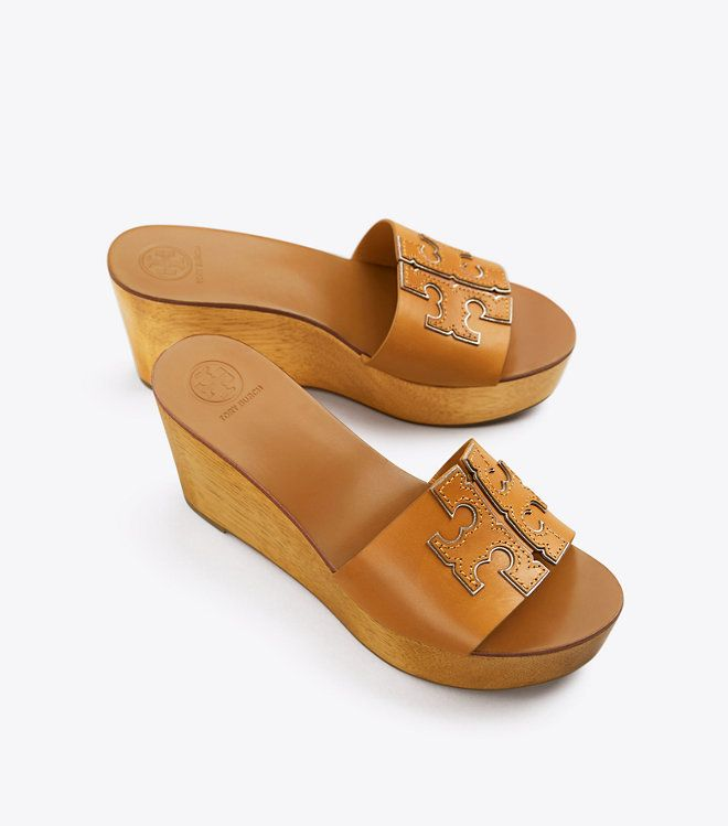 61ac61af2 Tory Burch Ines Wedge Slide   Women s View All