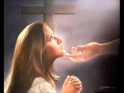 Bůh mě spasil