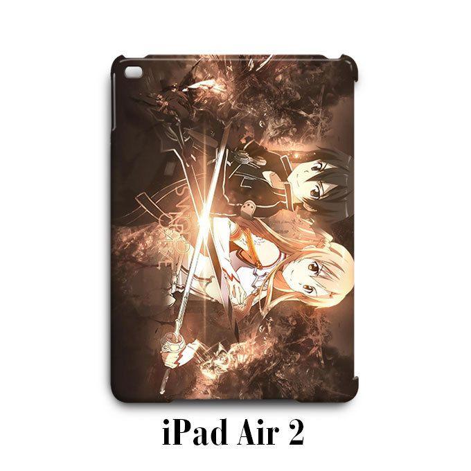 Sword Art Online SAO 03 iPad Air 2 Case Cover