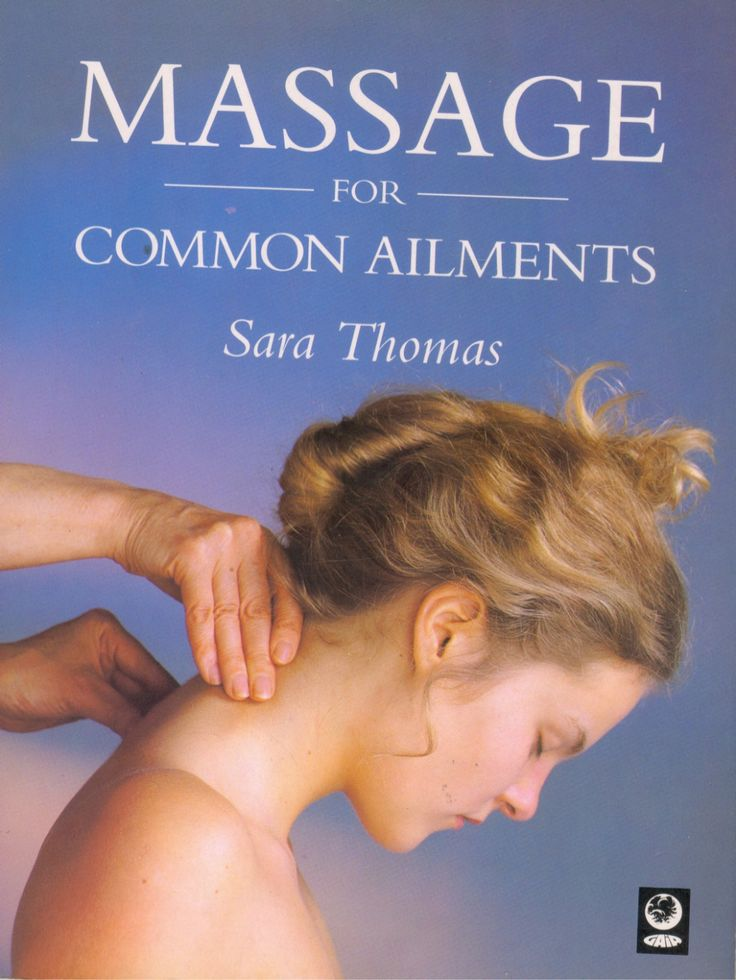 Carte de masaj (intregul corp)  via slideshare