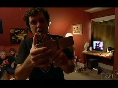 Kenny Hotz | MTV Cribs | Kenny Vs. Spenny