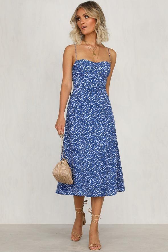25++ Blue sun dress info