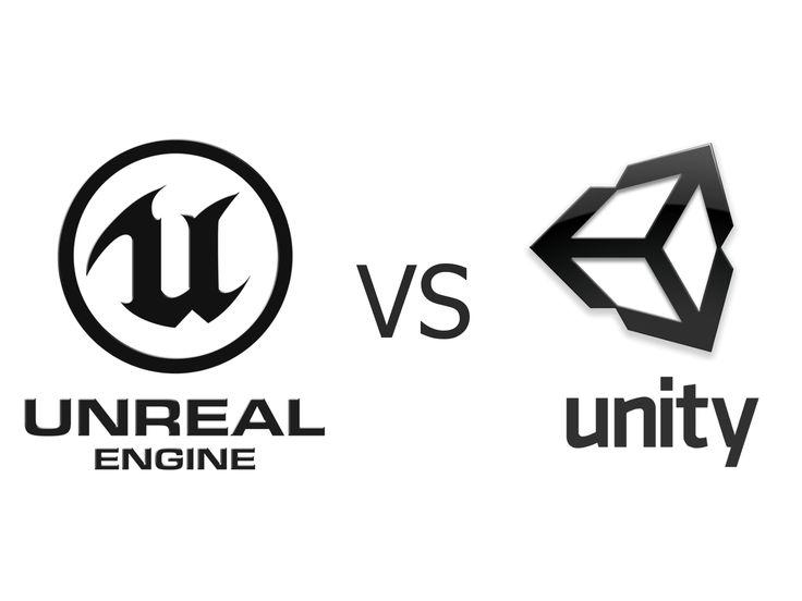 Unity 4 vs Unreal Engine 4