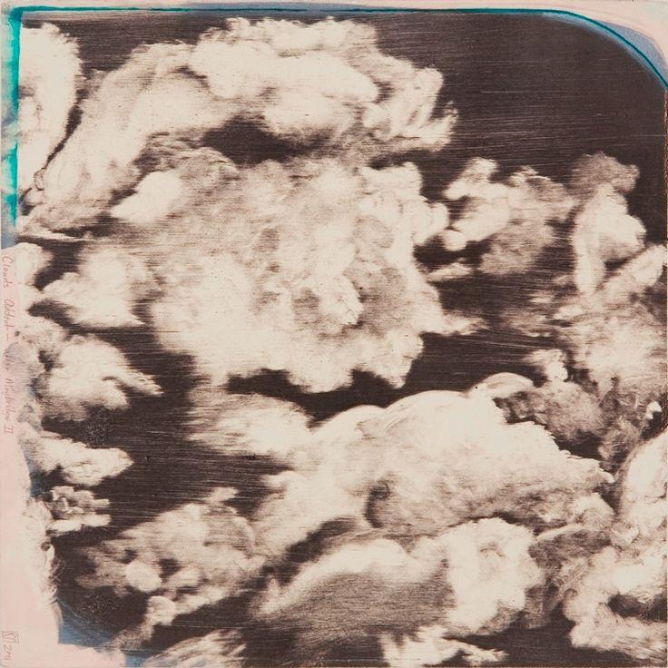 Penn-Clouds Added-After Muybridge II 2011-Monotype-LR – DAVID KRUT PROJECTS