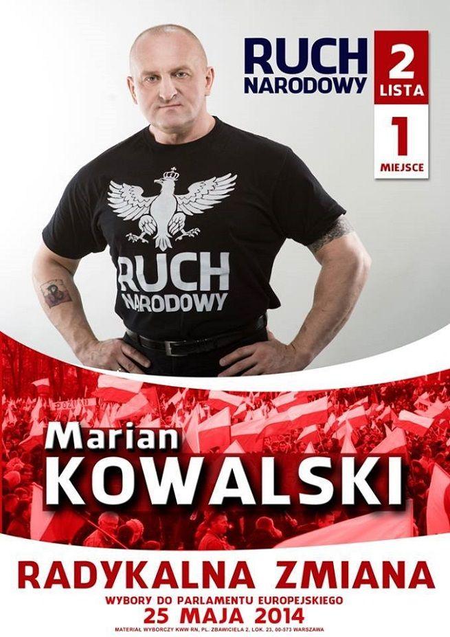 Rozdano Chamlety 2014 dla najgorszych polskich reklam #manto #siławnarodzie
