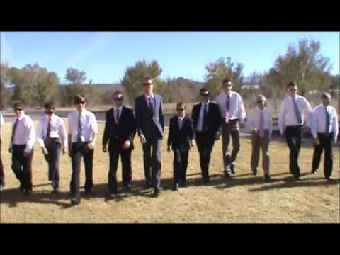 What Makes You Beautiful - LDS Springerville Young Men and Young Women's...