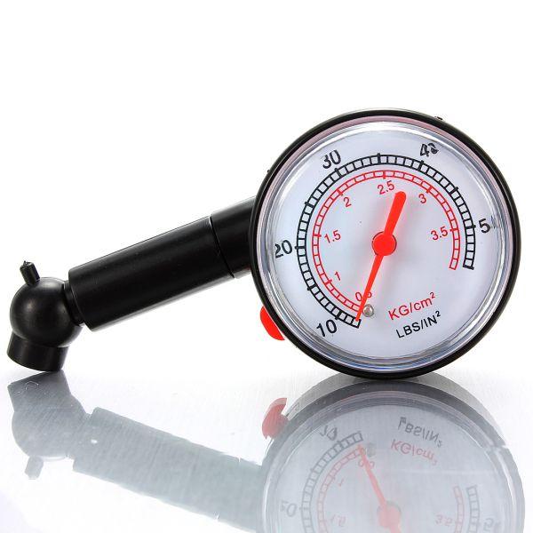 Car Tyre Air Pressure Gauge Digital Tire Gauges Auto Motorcycle