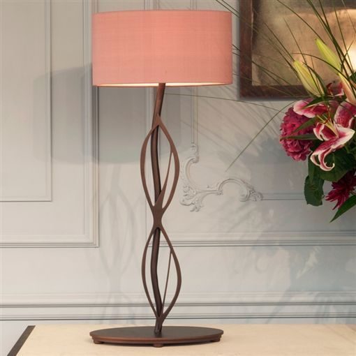 Our Vienna Table Lamp  The elegant Vienna table lamp comes in all of our Standard and Specialist finishes. http://www.tomfaulkner.co.uk/