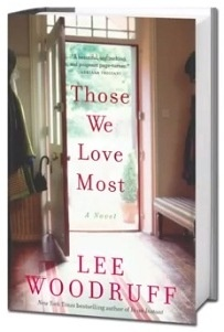 Author Lee Woodruff will visit the Schenectady County Public Library on 11/10/12.