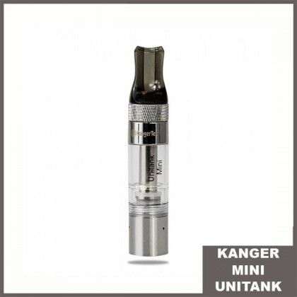 Kanger mini unitank.  Μια πρόταση για ;ego/evod μπαταρίες με πολύ καλή απόδοση και προσιτή τιμή.
