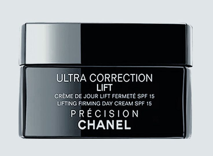 CHANEL Precision Ultra Correction Lifting Firming Day Cream SPF 15 (50g/1.7oz) #CHANEL