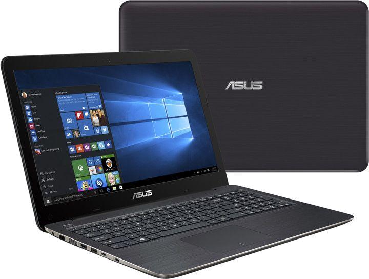 """Stylový notebook s exkluzivní povrchovou úpravou v atraktivním barevném provedení pro každodenní univerzální použití, vybavený technologiemi ASUS Splendid, SonicMaster a IceCool. 15.6"""" Full HD displej (1920x1080 bodů); 2jádrový procesor Intel Core i5-7200U (2.5GHz, TB 3.1GHz, HyperThreading); 8GB operační paměti DDR4; grafika NVIDIA GeForce 940MX 2GB DDR3; disk 1TB HDD; rozhraní: Bluetooth, Wi-Fi ac, 3x USB (1x 3.0/3.1 Gen 1, 1x 3.1 Type C Gen 1), HDMI, VGA, čtečka karet, kamera; OS..."""