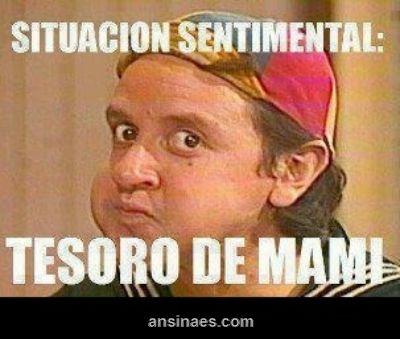 Memes Chistosos - Situación Sentimental