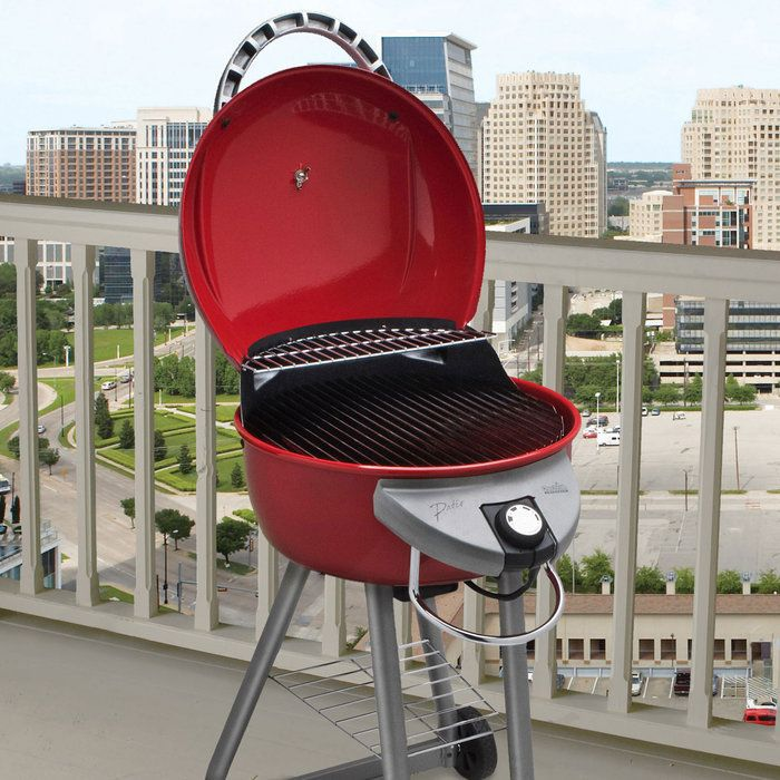 Small Electric Griller ~ Char broil patio bistro infrared electric grill eye