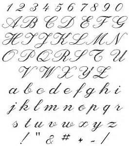 20 Inspiring Lettering Tattoos