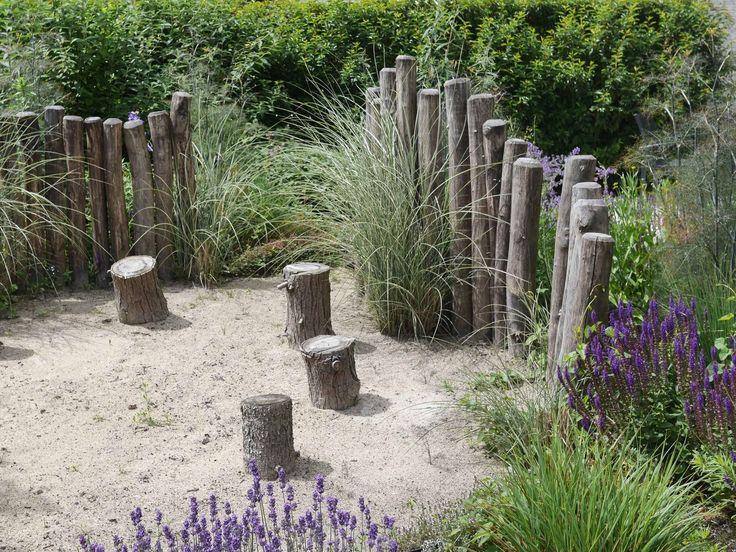 Les 81 meilleures images du tableau jardin champ tre for Brocante jardin anglais