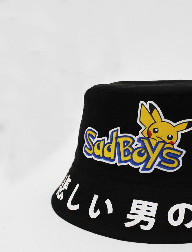 Sadboys Bucket Hat