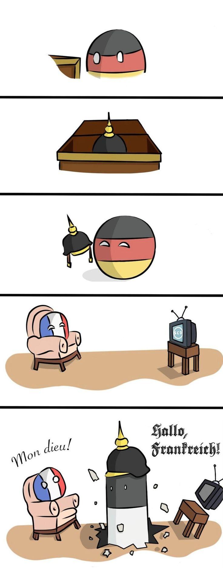 Anschluss zeit!
